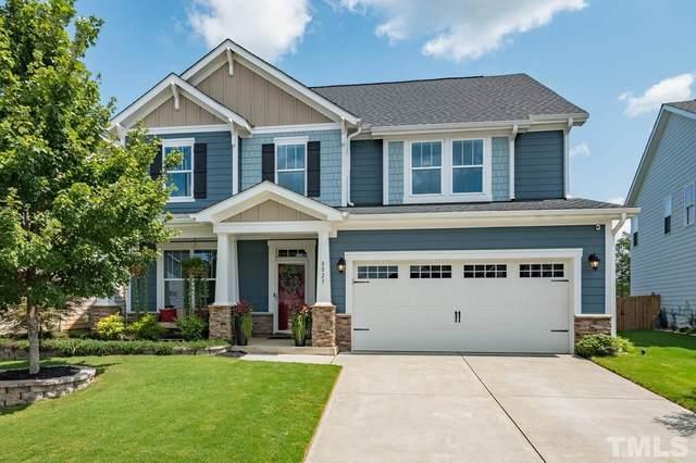 8023 Gilano Drive, Raleigh, NC 27603 (#2403222) :: Southern Realty Group