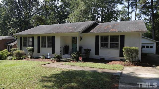 1910 White Plains Road, Chapel Hill, NC 27517 (#2403439) :: Marti Hampton Team brokered by eXp Realty