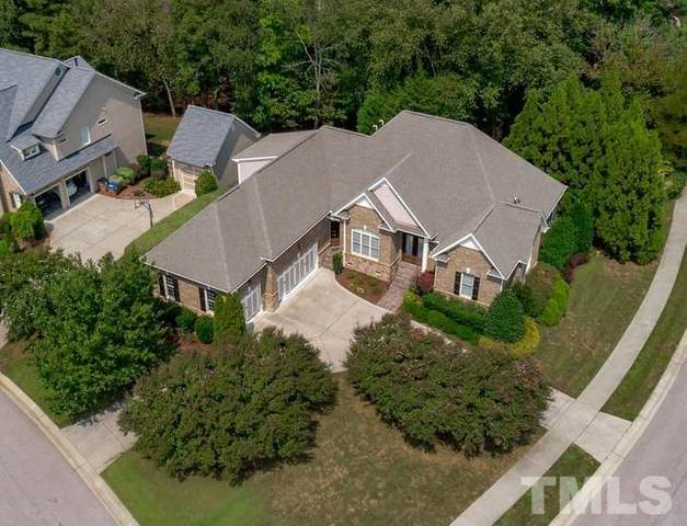 1517 Obrien Circle, Wake Forest, NC 27587 (#2403490) :: Raleigh Cary Realty