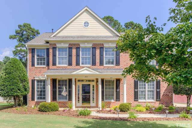 200 Shillings Chase Drive, Cary, NC 27518 (#2403501) :: The Beth Hines Team