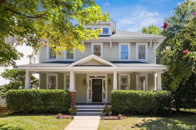 2200 Caramoor Lane, Raleigh, NC 27614 (#2403573) :: Bright Ideas Realty
