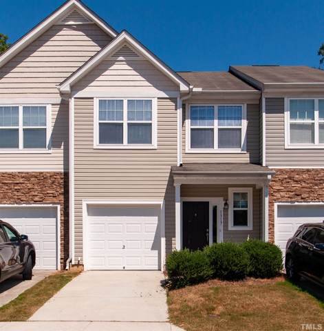 1317 Stone Manor Drive, Raleigh, NC 27610 (MLS #2403641) :: The Oceanaire Realty