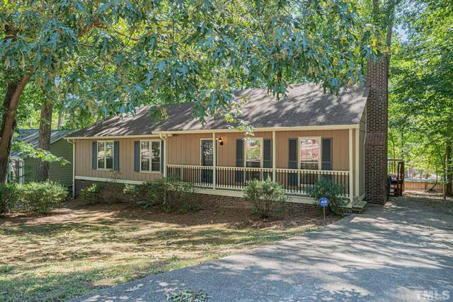 4504 Wenchelsea Place, Raleigh, NC 27612 (#2403720) :: Choice Residential Real Estate