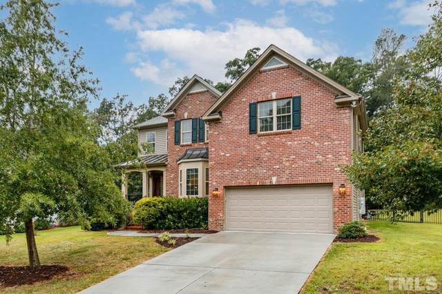 128 Gathering Place, Durham, NC 27713 (#2403747) :: Southern Realty Group