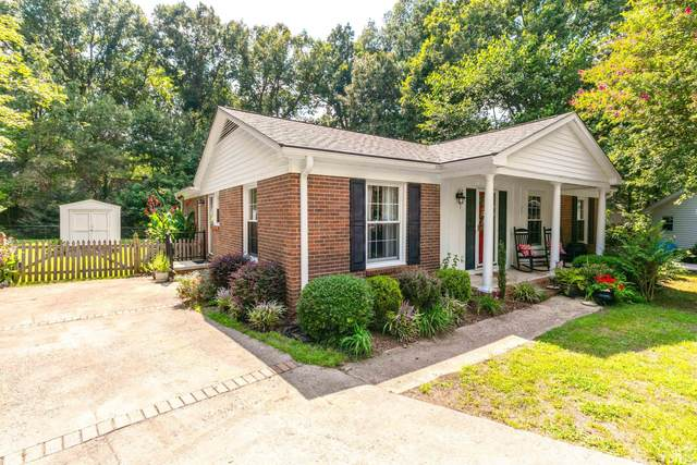 5701 Denton Court, Raleigh, NC 27609 (#2403754) :: The Blackwell Group