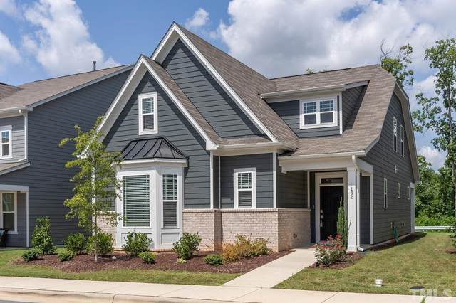 132 Beldenshire Way, Holly Springs, NC 27540 (#2403787) :: The Jim Allen Group