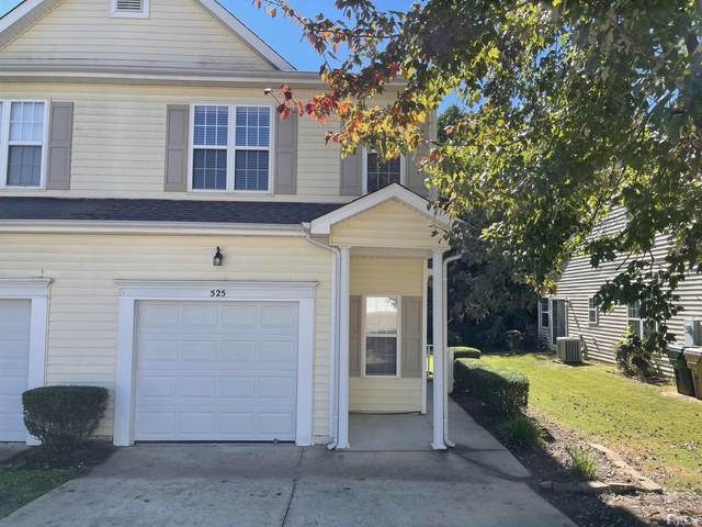 525 Woodson Drive, Clayton, NC 27527 (#2403860) :: The Blackwell Group