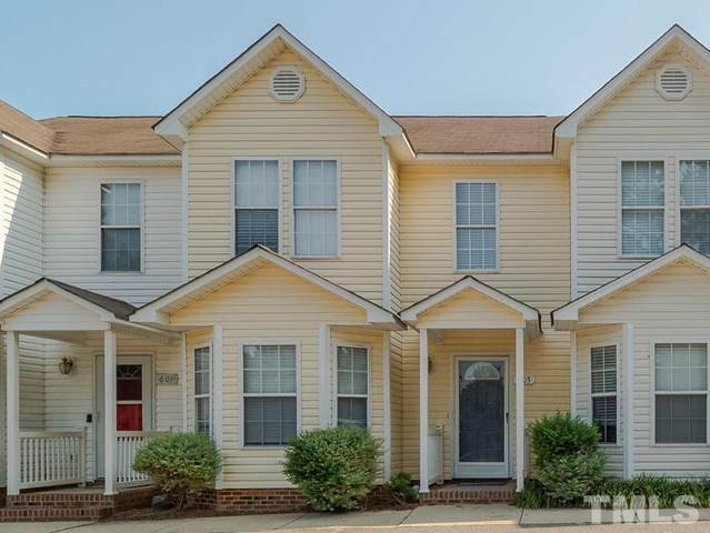 603 S Moore Street, Clayton, NC 27520 (#2403978) :: The Blackwell Group