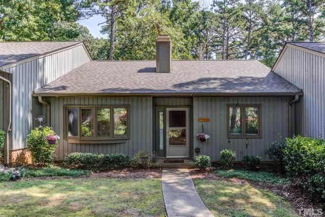 705 Tan Tara Square, Raleigh, NC 27615 (#2404049) :: Choice Residential Real Estate