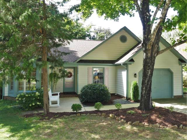 5204 Blakeley Lane, Raleigh, NC 27613 (#2404107) :: Southern Realty Group