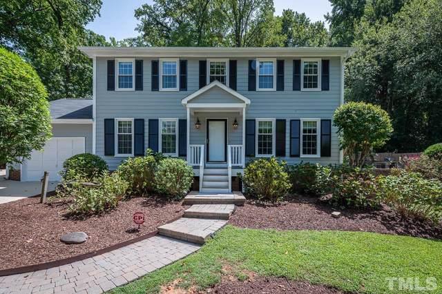 1403 Lake Pine Drive, Cary, NC 27511 (#2404146) :: Raleigh Cary Realty