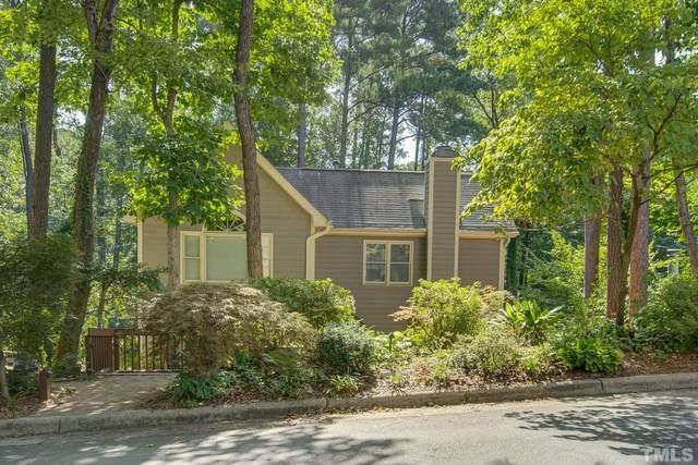 3416 Rock Creek Drive, Raleigh, NC 27609 (MLS #2404401) :: The Oceanaire Realty