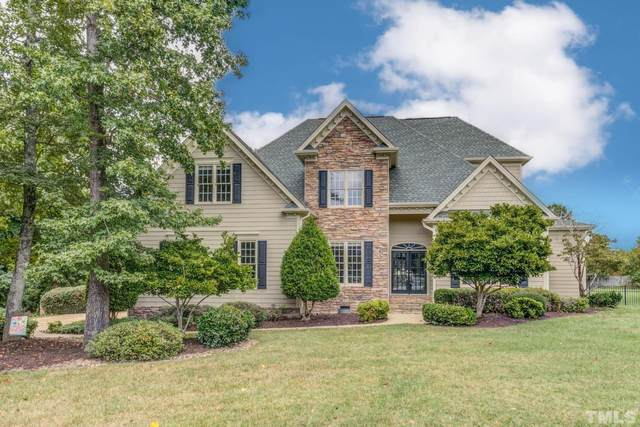 7504 Orchard Crest Court, Apex, NC 27539 (#2404508) :: The Beth Hines Team