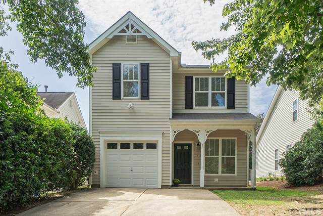 1910 Falls Landing Drive, Raleigh, NC 27614 (#2404518) :: Choice Residential Real Estate