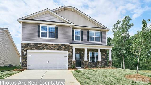 525 Little Rock Court, Carthage, NC 28327 (MLS #2404529) :: On Point Realty