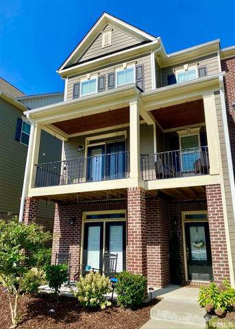 516 Austin View Boulevard, Wake Forest, NC 27587 (MLS #2404628) :: On Point Realty
