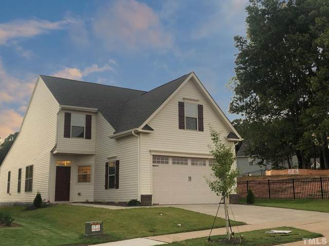 1221 Spring Meadow Way, Wake Forest, NC 27587 (#2404667) :: The Jim Allen Group