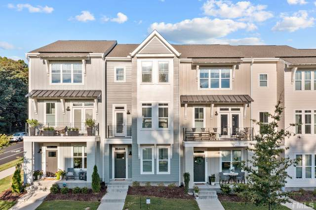 705 Peakland Place, Raleigh, NC 27604 (#2404669) :: The Jim Allen Group