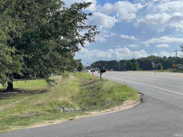 4568 Jones Sausage Road, Garner, NC 27529 (#2404725) :: The Helbert Team