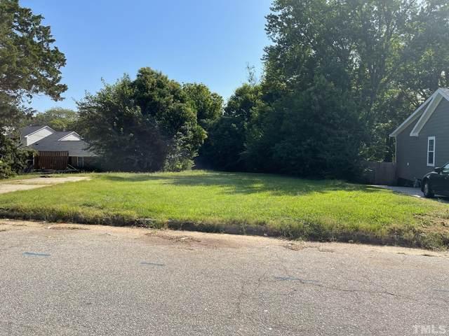 507 Montague Lane, Raleigh, NC 27601 (#2404729) :: Scott Korbin Team