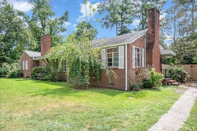 1506 Beech Street, Goldsboro, NC 27530 (#2404767) :: Choice Residential Real Estate