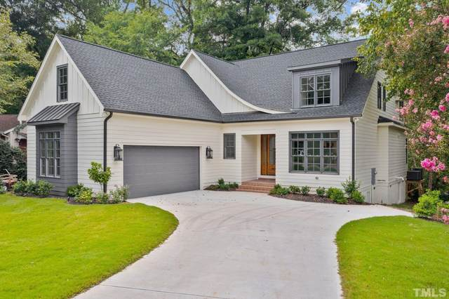 2905 Claremont Road, Raleigh, NC 27608 (#2404821) :: Raleigh Cary Realty
