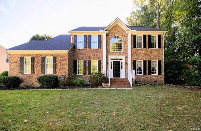 5721 Raddington Street, Raleigh, NC 27613 (#2404840) :: Southern Realty Group
