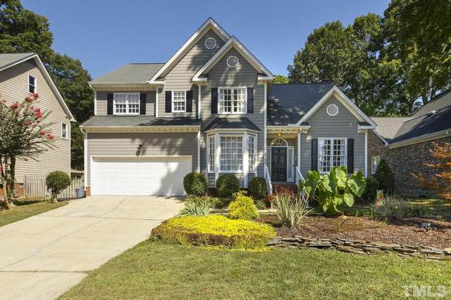 4725 Grand Cypress Court, Raleigh, NC 27604 (#2404868) :: The Blackwell Group