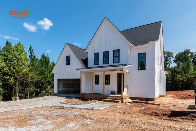 195 Sorrel Drive, Franklinton, NC 27525 (MLS #2404870) :: On Point Realty