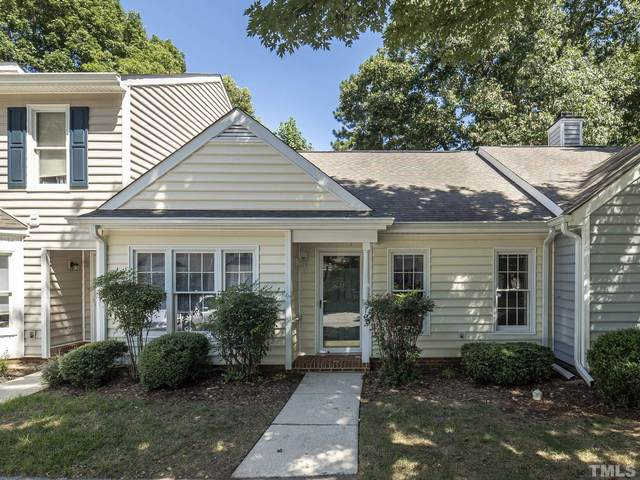 102 Linville River Road, Cary, NC 27511 (#2404906) :: Choice Residential Real Estate