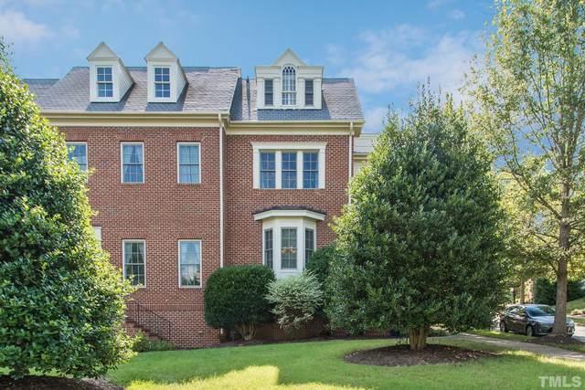 200 Sharp Street, Chapel Hill, NC 27516 (#2404911) :: The Beth Hines Team