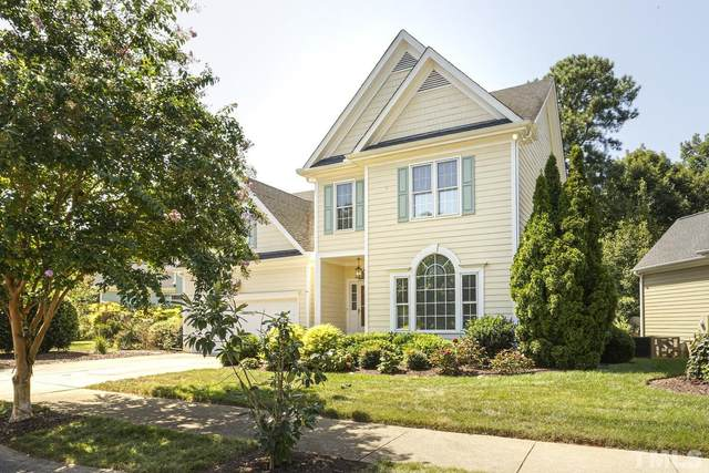 6621 Arbor Grande Way, Raleigh, NC 27615 (#2404966) :: Raleigh Cary Realty