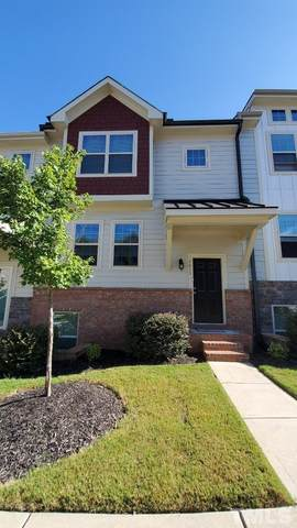 1015 Morningside Creek Way, Wake Forest, NC 27587 (MLS #2405048) :: The Oceanaire Realty