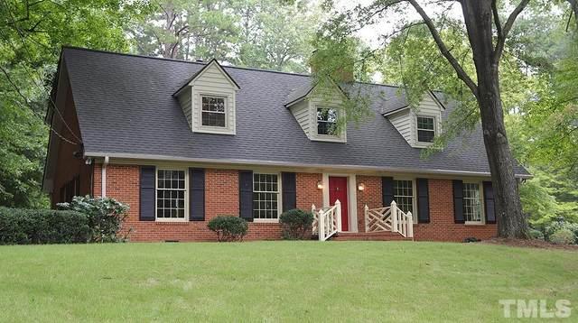 400 Clayton Road, Chapel Hill, NC 27514 (#2405151) :: The Beth Hines Team