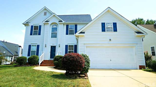 8912 Waynick Drive, Raleigh, NC 27617 (#2405211) :: Triangle Just Listed