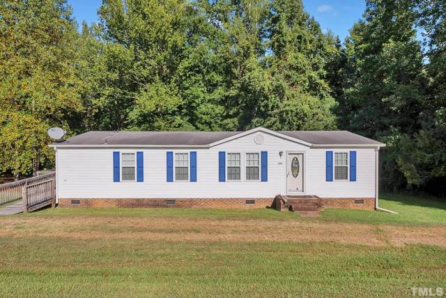 113 Horse Creek Trail, Middlesex, NC 27557 (#2405214) :: The Jim Allen Group