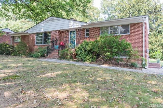 611 Hugo Street, Durham, NC 27704 (#2405252) :: Southern Realty Group