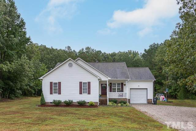 150 Rough Lane, Louisburg, NC 27549 (#2405383) :: The Beth Hines Team