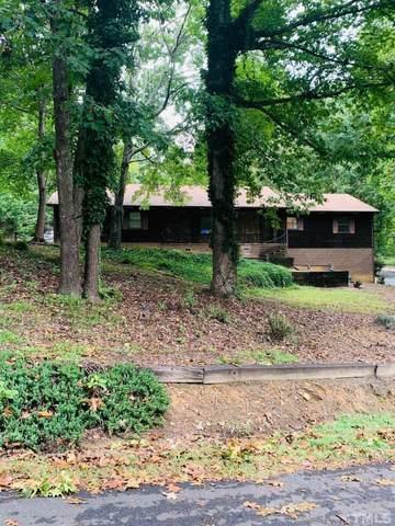 155 Old Hickory Drive, Roxboro, NC 27573 (#2405459) :: Steve Gunter Team