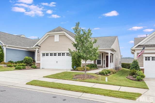 120 Dare Pines Way, Durham, NC 27703 (#2405520) :: Triangle Just Listed