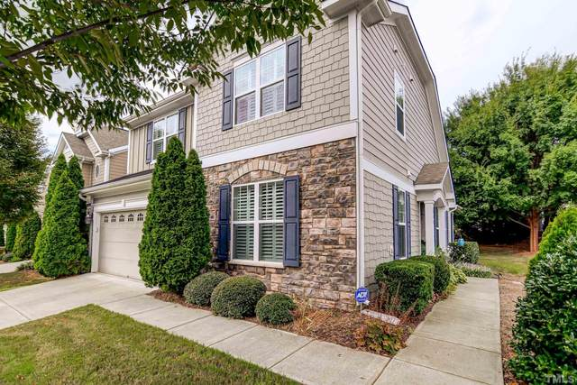 500 Hammond Oak Lane, Wake Forest, NC 27587 (#2405525) :: Raleigh Cary Realty
