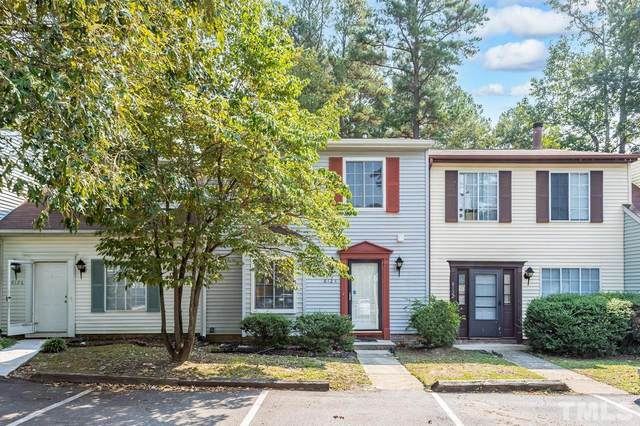 8124 Mcguire Drive, Raleigh, NC 27616 (#2405565) :: Southern Realty Group