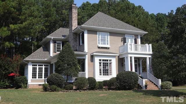 1028 Federal House Avenue, Wake Forest, NC 27587 (#2405680) :: Marti Hampton Team brokered by eXp Realty