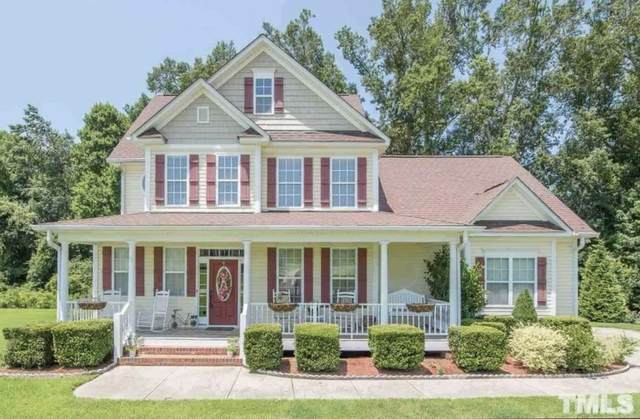7812 Olde Pender Way, Willow Spring(s), NC 27592 (#2405684) :: Southern Realty Group