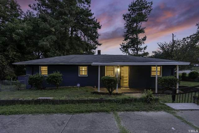 2401 Lincoln Street, Durham, NC 27707 (#2405706) :: Southern Realty Group