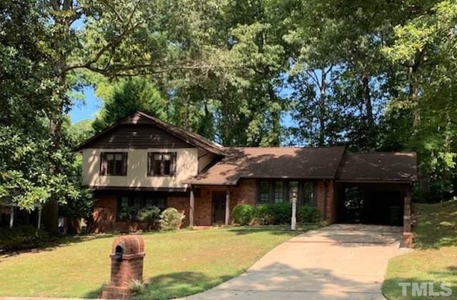917 Hemingway Drive, Raleigh, NC 27609 (#2405712) :: The Beth Hines Team