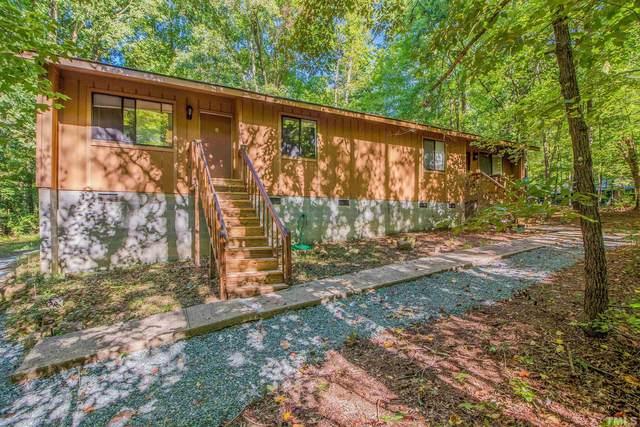 258 Woodbridge Drive A/B, Chapel Hill, NC 27516 (#2405776) :: Scott Korbin Team