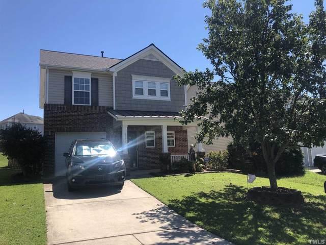 6006 Ladish Lane, Raleigh, NC 27610 (#2405779) :: Raleigh Cary Realty