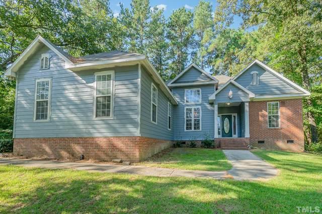 420 River Birch Drive, Vass, NC 28394 (#2405913) :: RE/MAX Real Estate Service