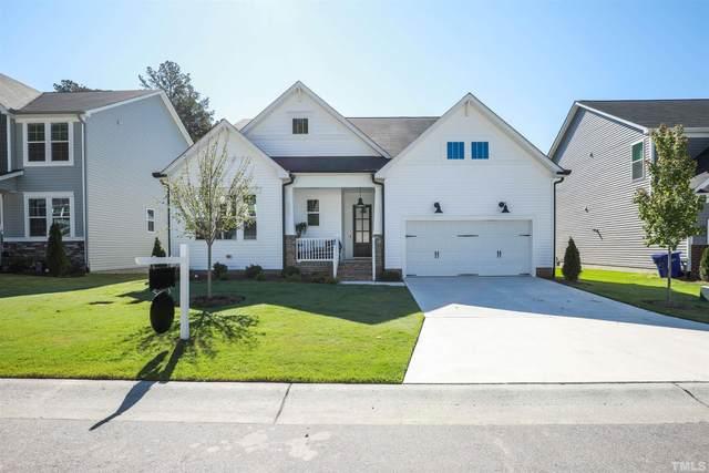 1713 Sandoval Drive, Durham, NC 27703 (#2405944) :: The Blackwell Group